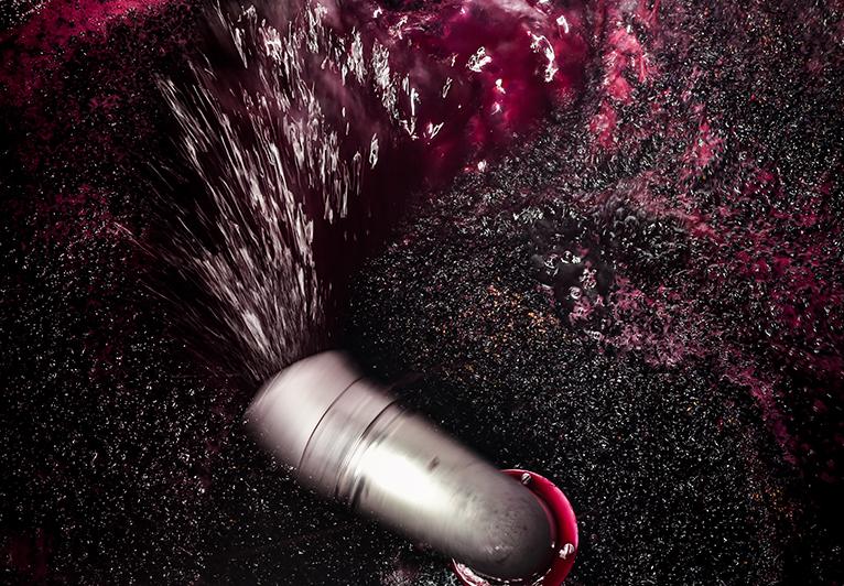 Protezione del vino in cantina con Argon e Azoto: metodi a confronto