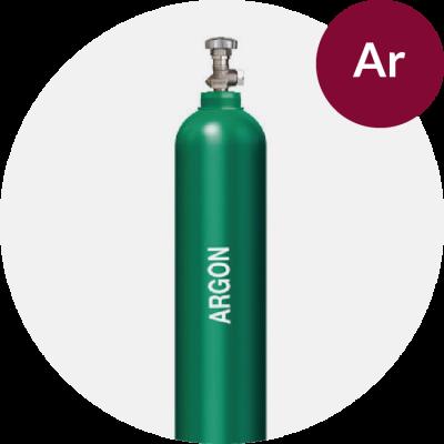 Argon e vino, dalla fermentazione all'imbottigliamento